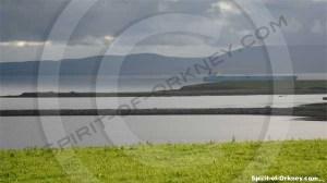 Scapa Flow, Orkney