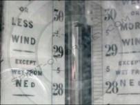 Stromness barometer