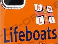Kirkwall lifeboat - Margaret Foster - 17-13