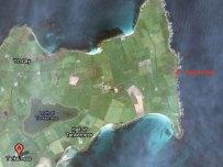 Hangie Bay, Tankerness