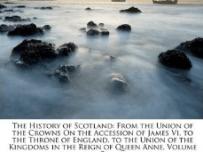 History of Scotland...