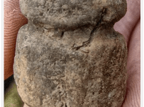 The Brodgar boy neolithic find