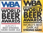 World Beer Awards logo