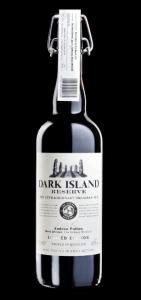 Orkney Brewery Dark Island Reserve Ale