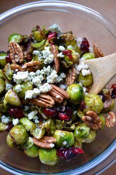 Super Foods, Super Salads