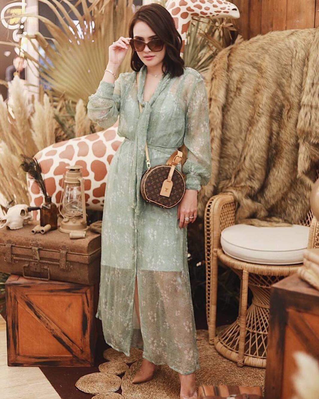 Brand Fashion Mahal Yang Mendunia