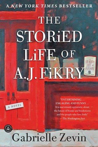 What Would A.J Fikry Like?