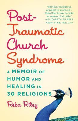 post-traumatic church syndrome