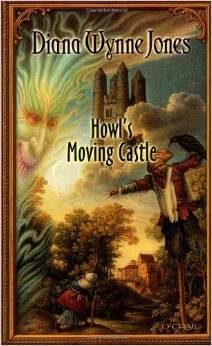 Howl's Moving Castle – Book Vs. Movie