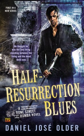 Half-Resurrection Blues