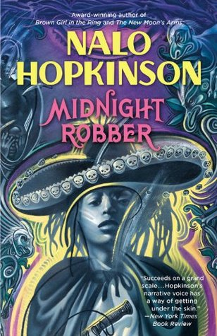 The Midnight Robber
