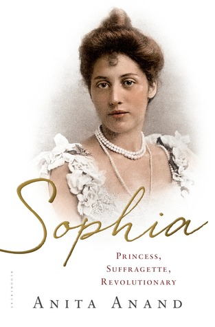 How Do You Solve a Problem Like Sophia?