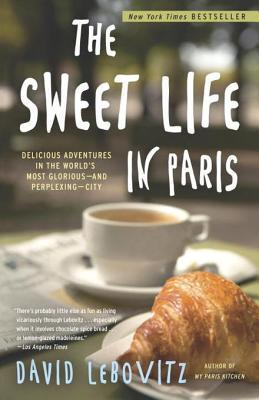 The Sweet Life in Paris