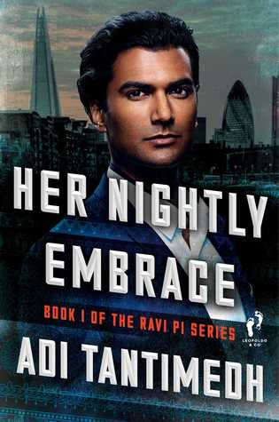 Her Nightly Embrace – Fun but oh so problematic