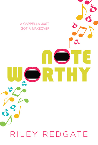 Noteworthy – Acapella with a Twist