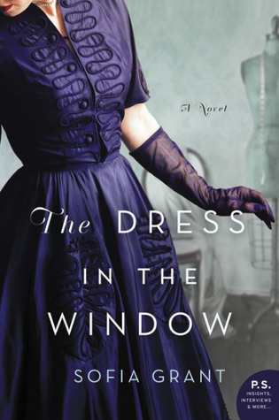 The Dress in the Window