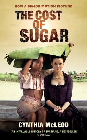 The Cost of Sugar – Women in Translation Month