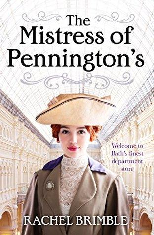 Mistress of Pennington's