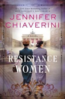 resistancewomen
