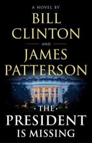 thepresidentismissing