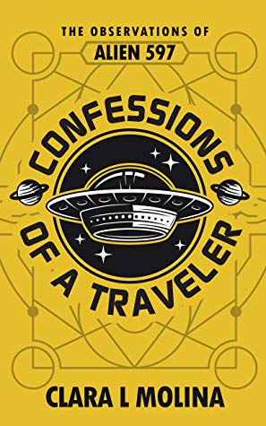 Confessions of a Traveler