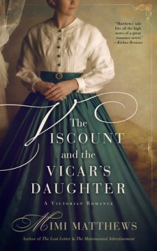 theviscountandthevicarsdaughter