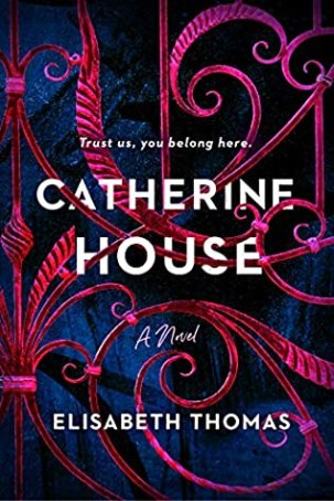 catherinehouse