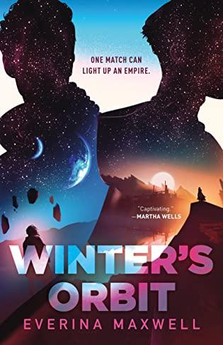 Winter's Orbit Everina Maxwell