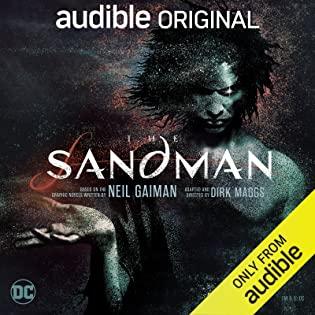 Sandman by Audible