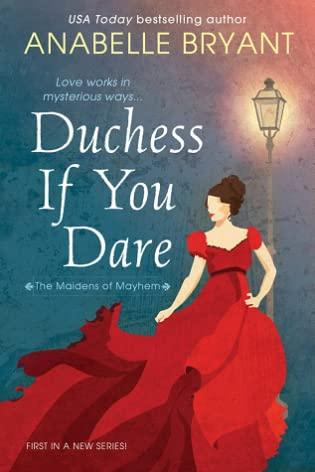 Dutchess If You Dare