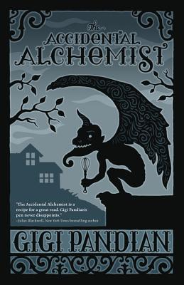 Starting the Series – An Accidental Alchemist Mysteries