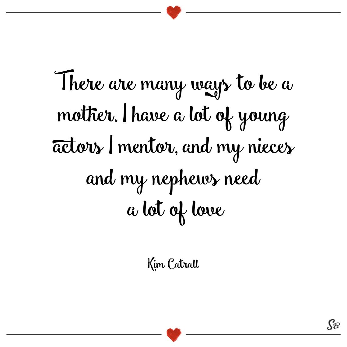 My Nephews Quotes Love I