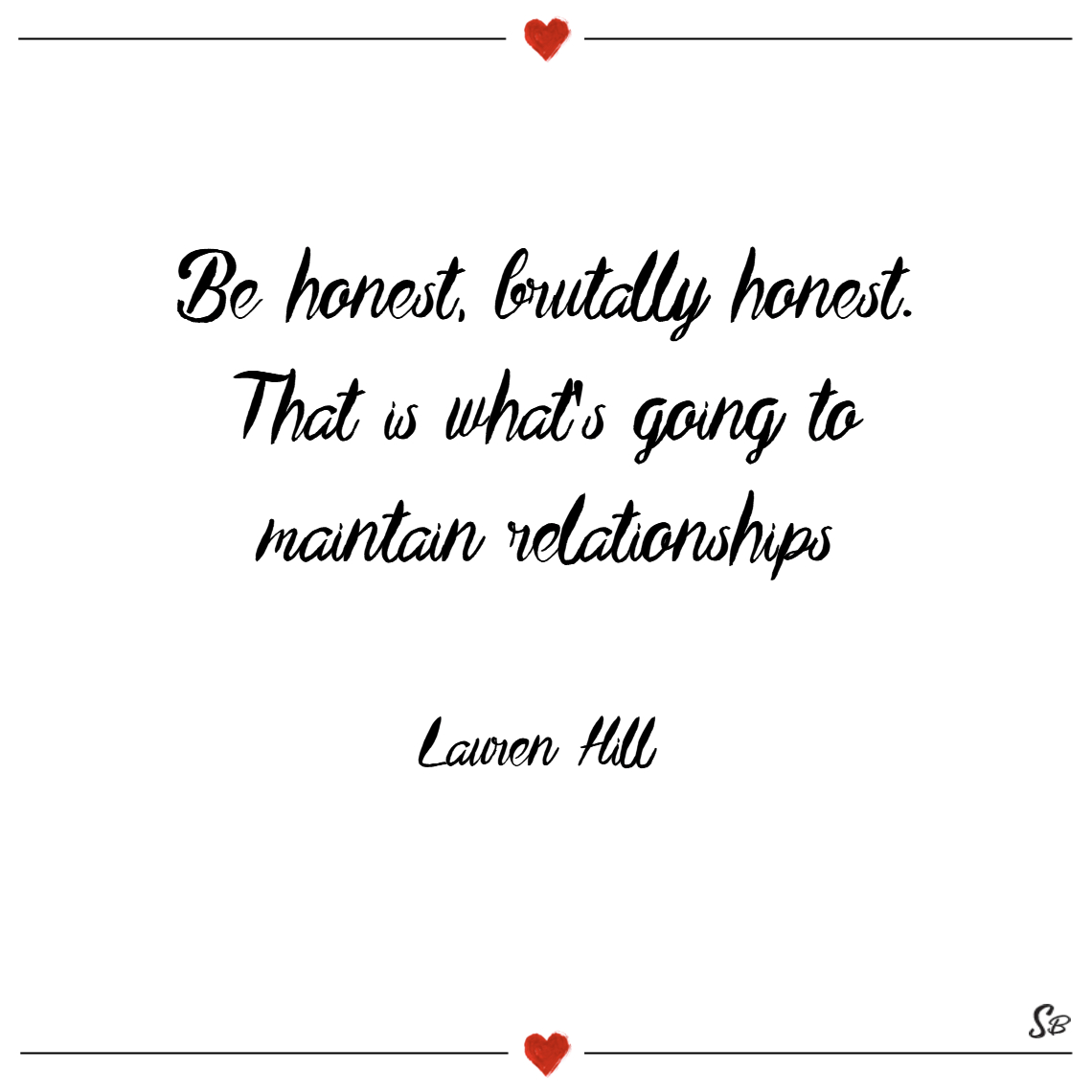 Funny situations occur when you have complicated relationships. 31 Power Couple Quotes On Love Loyalty And Dedication Spirit Button