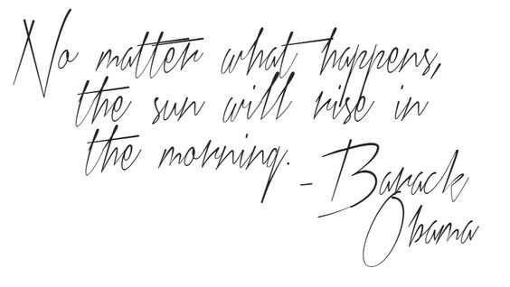 sun will rise good morning