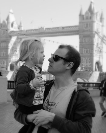 Family London – London Bridge to Tower Bridge
