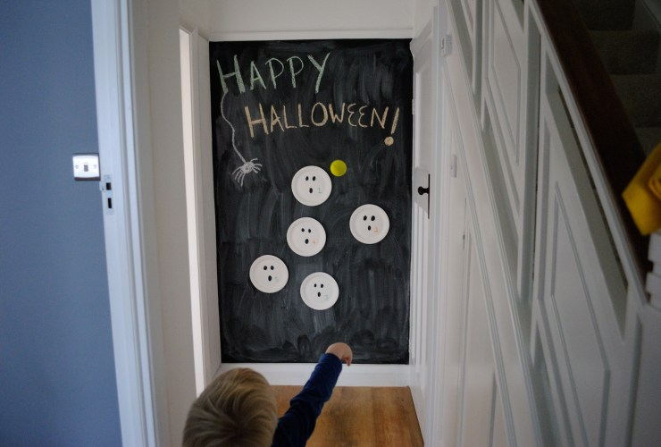 5 Fun Halloween Activities for Preschoolers!