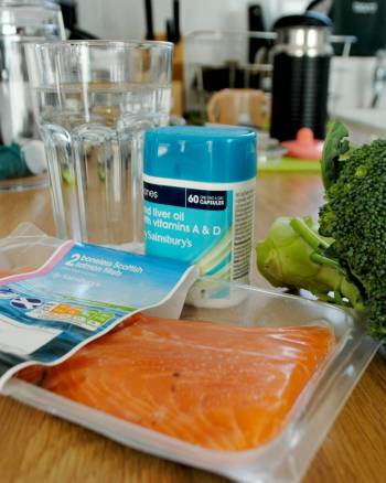 Tips for staying healthy over the winter period