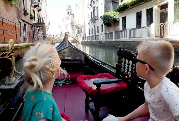 Our Family Trip to Venice – Part 2
