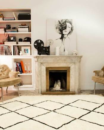 Styling your home ethically with Sukhi