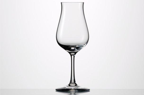 whisky glass primer