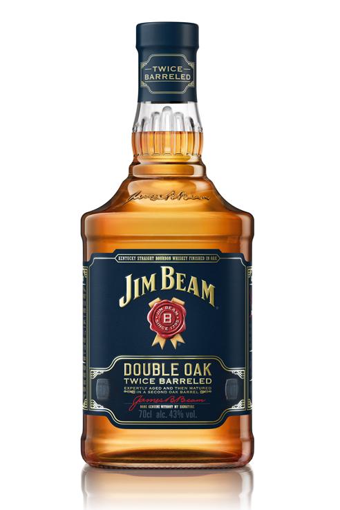 Double-Oak-Bottle