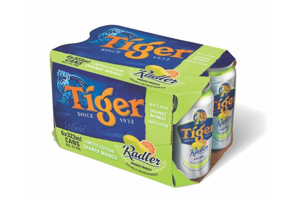 Image result for Tiger Radler