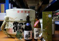Inter Rice Asia sake