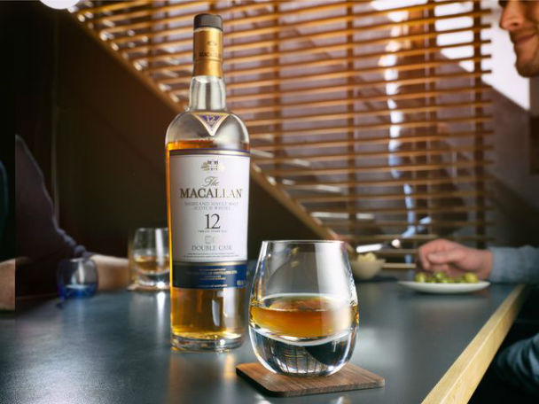 The Macallan Spiritual Home Evening
