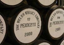 Penderyn whisky