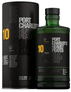 new Port Charlotte range 10 YO
