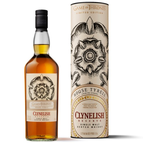 Game of Thrones Clynelish