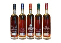 antique collection tasting buffalo trace