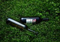 drunken farmer natural wine