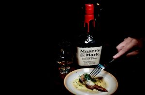 Maker's Mark x Meatsmith